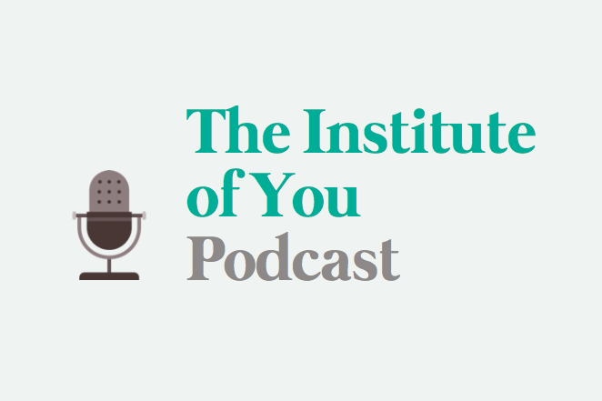 The Institute of You Podcast